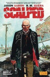 Vertigo - Scalped Book 1 TPB