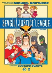 Ayrıntı - Sevgili Justice League