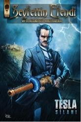Diğer - Seyfettin Efendi ve Olağanüstü Maceraları Cilt 3 Tesla Silahı