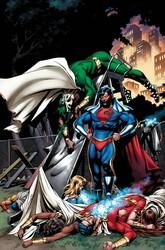 DC - Shazam! # 13