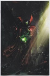 Image - Spawn # 291 Cover B Mattina Virgin Variant