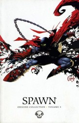 Image - Spawn Origins Collection Vol 5 TPB