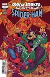 Marvel - Spider-Ham # 4