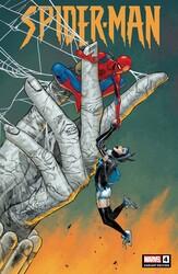 Marvel - Spider-Man # 4 1:25 Pichelli Variant