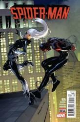 Marvel - Spider-Man # 5