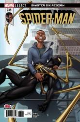 Marvel - Spider-Man # 239