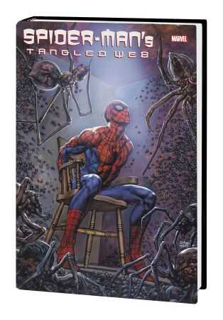 Marvel - Spider-Man's Tangled Web Omnibus HC