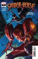 Marvel - Spider-Verse # 3