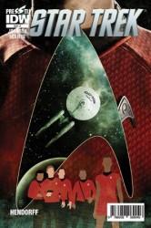 Presstij - Star Trek Sayı 13