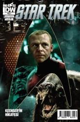 Presstij - Star Trek Sayı 14