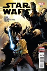Marvel - Star Wars # 10