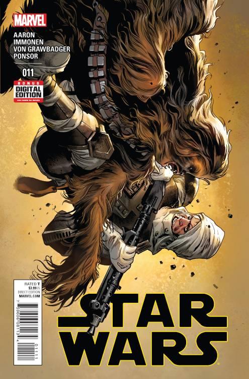 Marvel - Star Wars # 11