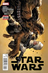 Marvel - Star Wars # 11