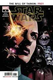 Marvel - Star Wars (2019) # 8