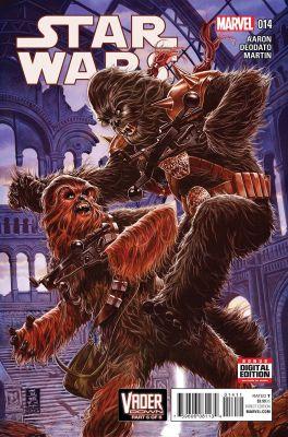 Star Wars # 14