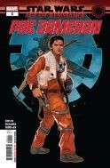 Marvel - Star Wars Aor Poe Dameron # 1