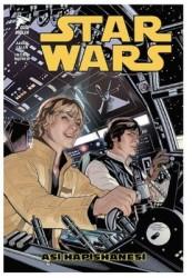 Çizgi Düşler - Star Wars Cilt 3 Asi Hapishanesi
