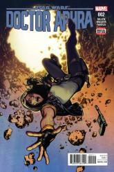 Marvel - Star Wars Doctor Aphra # 2