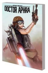 Marvel - Star Wars Doctor Aphra Vol 5 Worst Among Equals TPB