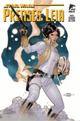 Çizgi Düşler - Star Wars Prenses Leia