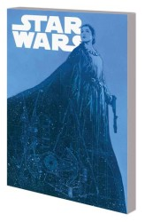 Marvel - Star Wars Vol 9 Hope Dies TPB