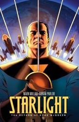Image - Starlight Vol 1 The Return Of Duke McQueen TPB