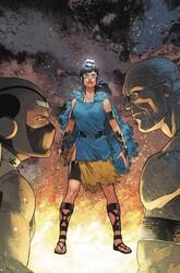 DC - Strange Adventures # 5 Evan Shaner