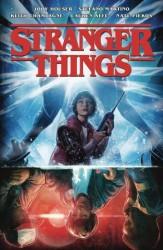 Dark Horse - Stranger Things Vol 1 Other Side TPB