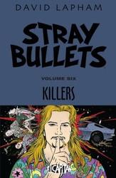 Image - Stray Bullets Vol 6 Killers TPB