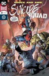 DC - Suicide Squad # 39