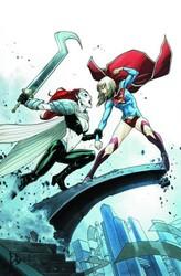 DC - Supergirl (New 52) # 5
