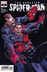 Marvel - Superior Spider-Man (2019) # 11