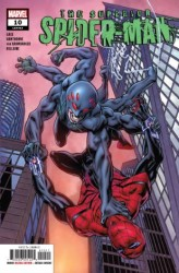 Marvel - Superior Spider-Man (2019) # 10