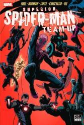 Marmara Çizgi - Superior Spider-Man Team-Up Sayı 5