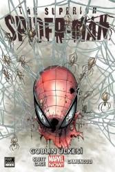 Marmara Çizgi - Superior Spider-Man Cilt 6 Goblin Ülkesi