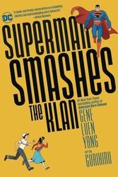 DC - Superman Smashes The Klan TPB