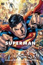DC - Superman Vol 2 Unity Saga House Of El HC