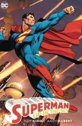 DC - Superman Up In The Sky HC
