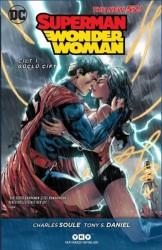 YKY - Superman Wonder Woman (Yeni 52) Cilt 1 Güçlü Çift