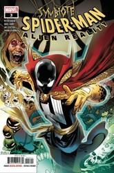 Marvel - Symbiote Spider-Man Alien Reality # 3