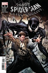 Marvel - Symbiote Spider-Man Alien Reality # 5