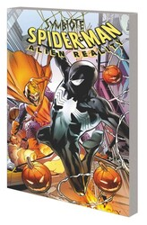 Marvel - Symbiote Spider-Man Alien Reality TPB