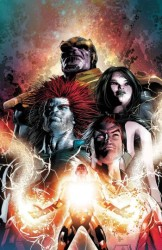 Marvel - Thanos (2016) # 8