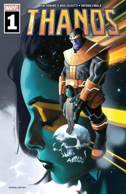 Thanos (2019) # 1