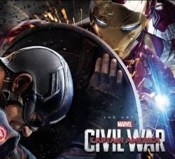 Marvel - Art Of Captain America Civil War Slipcase HC