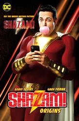 - Shazam! Origins TPB