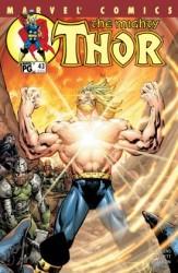 Marvel - Thor (1998) # 43