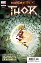 Marvel - Thor (2018) # 13