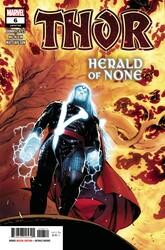 Marvel - Thor (2020) # 6