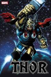 Marvel - Thor (2020) # 1 1:50 Stegman Variant